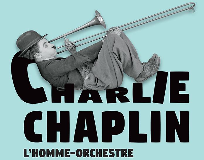 Charlie Chaplin-L'homme-orchestre