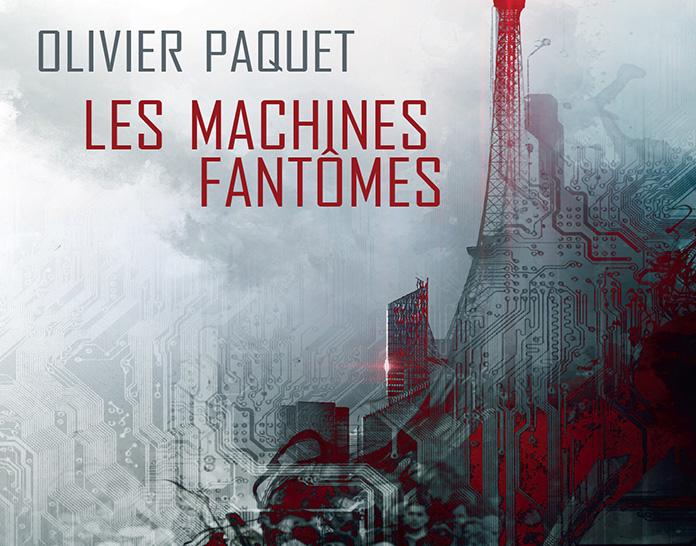 A la découverte d'Olivier Paquet