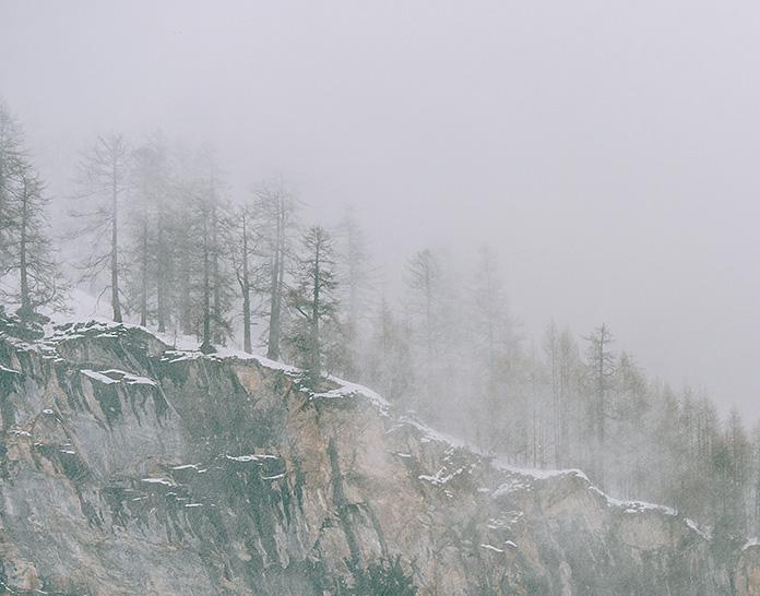 Frissons nordiques
