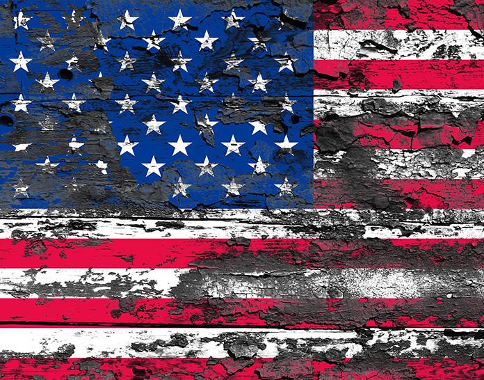 Les Etats-Unis : comment en est-on arrivé là ?