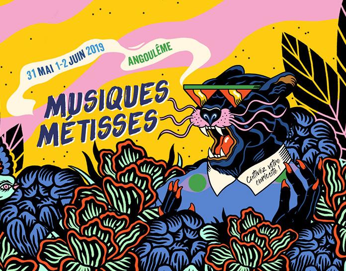 Musique Métisses
