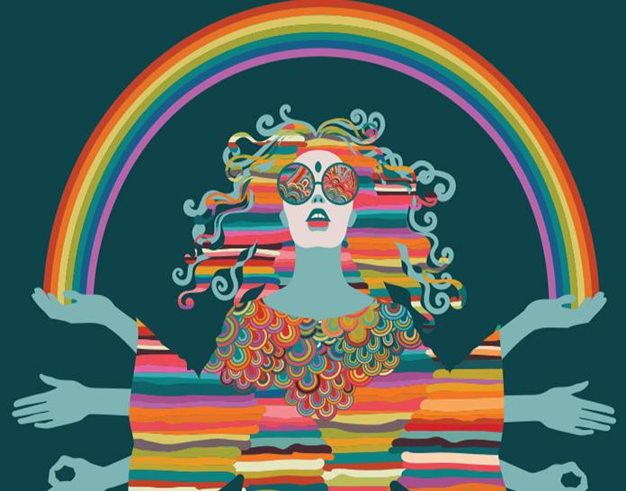 Woodstock, les 50 ans