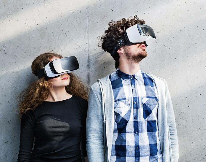 Découvrez la réalité virtuelle  |