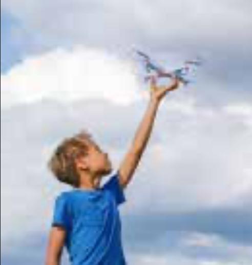 Programmer un drone |