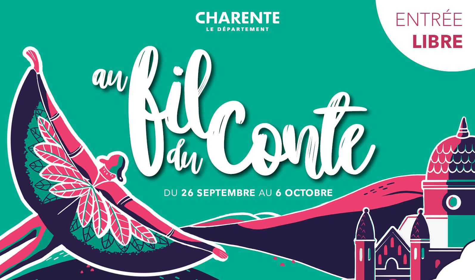Festival Au Fil du Conte |